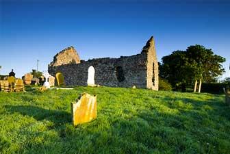 Cranfield Ancient Site