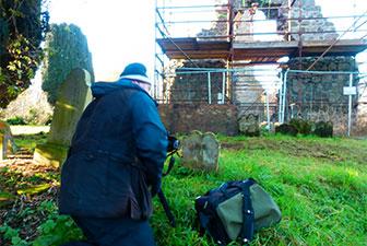 Lough Neagh Archaeology
