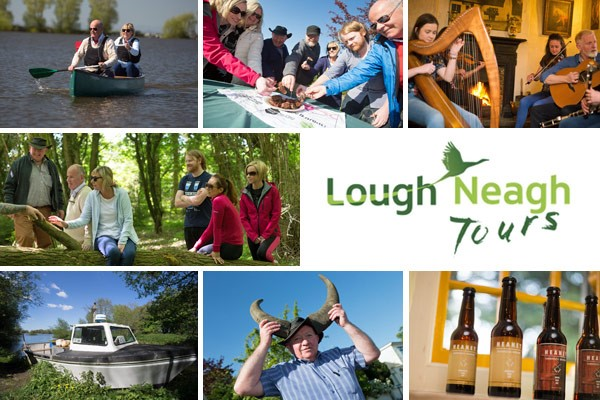 Lough Neagh Tours