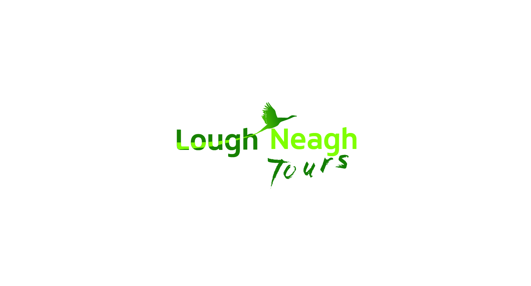 Lough Neah Tours Logo